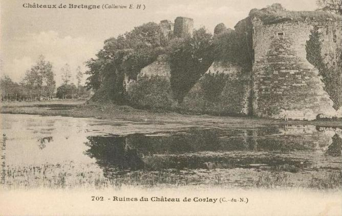 Chateau corlay 2 c